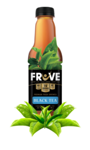 Fruve Fruits Juice | Fruve Black Tea | Unsweet and Sweet