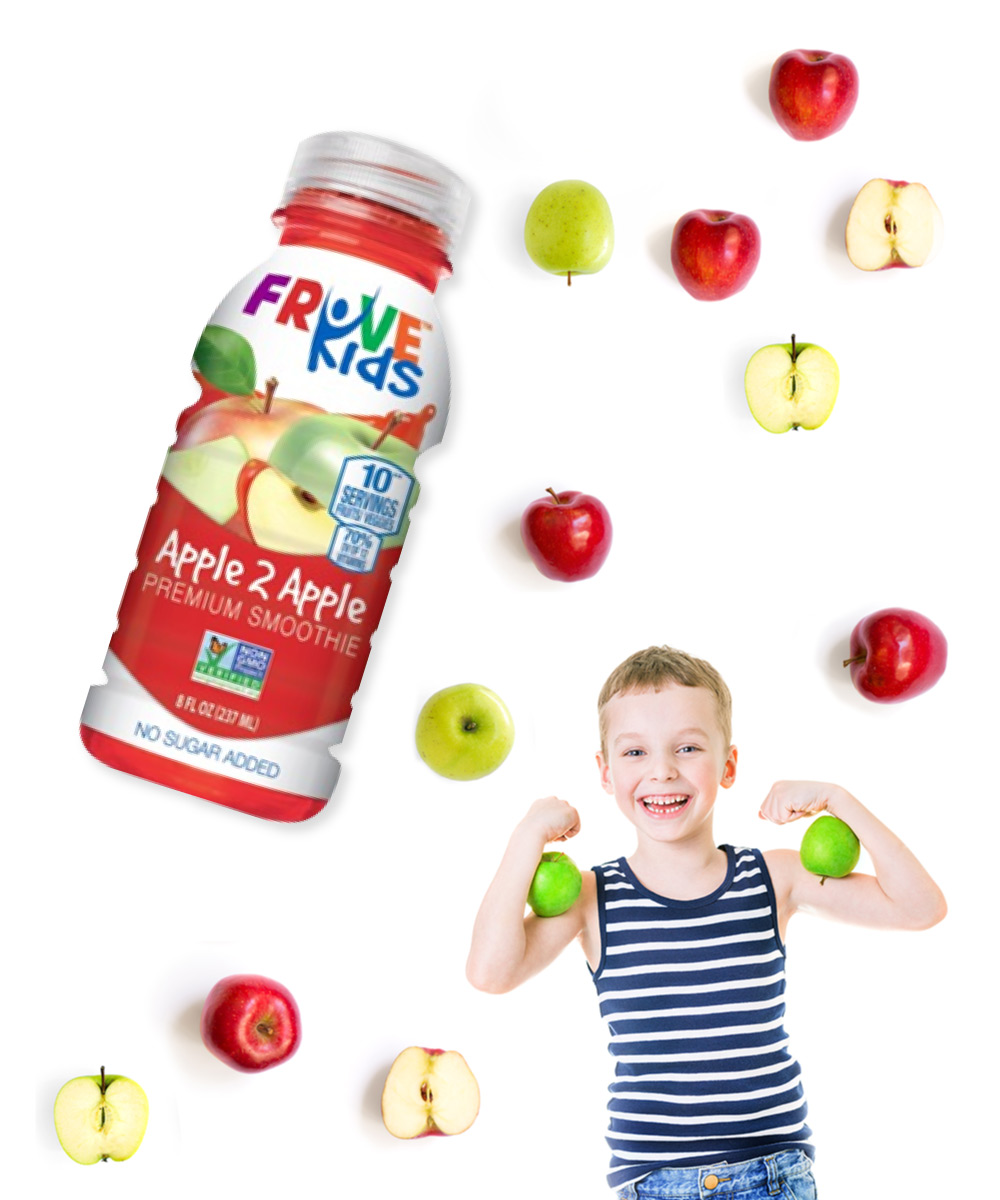 Fruve Fruits Juice | Apple to Apple | Fruve Fruits Juice | Packed With Nutrition